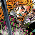 Jolyne and Ermes' Co-Prisoner