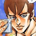 Leaky-eye Luca