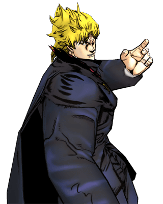 PS2 Vampire Dio Render.png