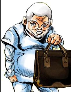 Pericolo Infobox Manga.png