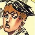 Rohan Kishibe