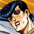 Josuke's Savior