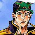 Alternate Jotaro