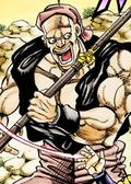 Chaka's Father