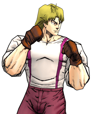 PS2 Boxing Dio Render.png