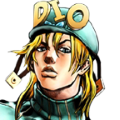 Diego Brando (Parallel World)