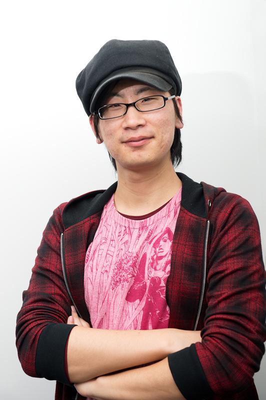 Naoki Yoshibe
