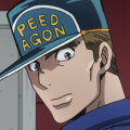 Speedwagon Foundation Ship Captain
