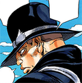 Speedwagon Foundation Agent