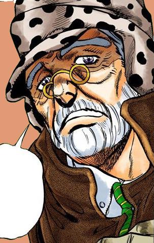Joseph DU Infobox Manga.png