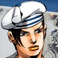 Yoshikage Kira (JoJolion)