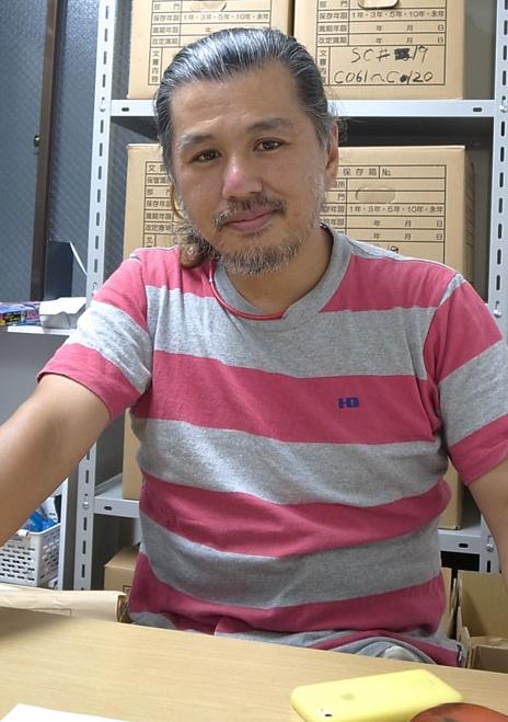 Yasufumi Soejima