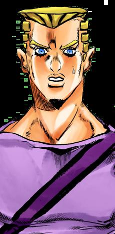 Romeo Infobox Manga.PNG