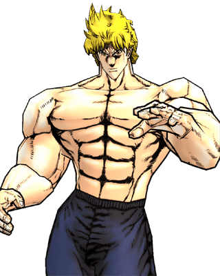 PS2 Shirtless Dio Render.png
