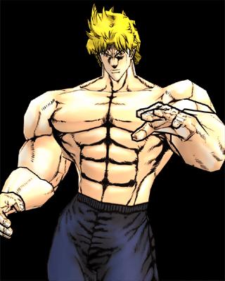 PS2 Shirtless Dio Render.png
