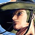 Hol Horse#Last Survivor (Arcade)