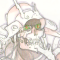 Berry Berry Skull