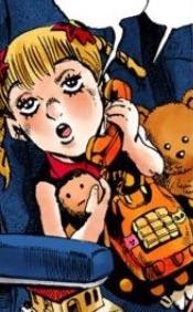 Toy Telephone Girl