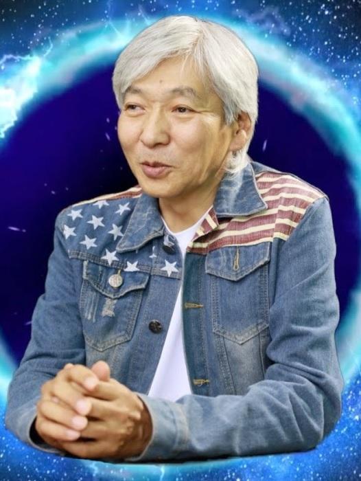 Hidetoshi Omori