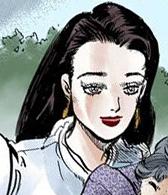 Nijimura's Mother