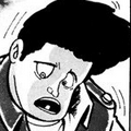 Minor Characters#Kuroyama and Akagawa