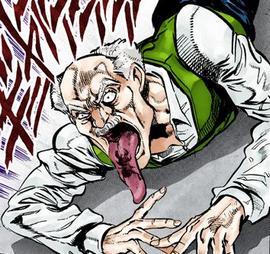 Gray Fly Infobox Manga.png