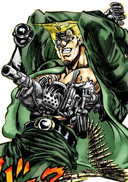 Stroheim Cyborg Infobox Manga.png