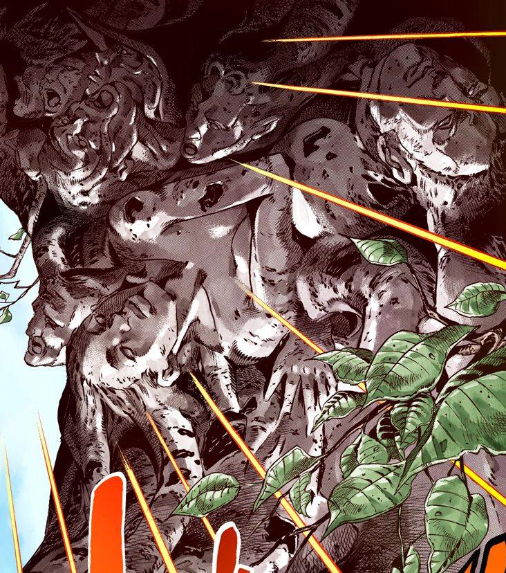 Sugar Mountain Stand Infobox Manga.png