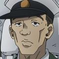 Jotaro's Driver