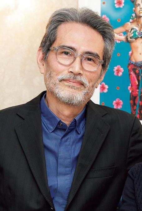 Ryosuke Kabashima