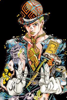 Kira in Deadman's Questions