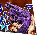 Guido Mista's Revolver Manga.png