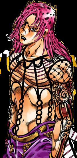Diavolo Revealed Infobox Manga.png