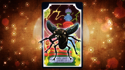 Stag beetle with Card.png
