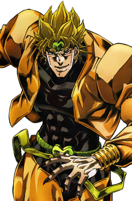 DIO Normal SC Infobox Anime.png
