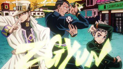 Great Days-Jotaro Okuyasu and Koichi Posin.jpg