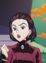 Woman with Gaudy Ring Anime.png