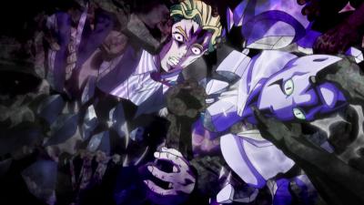 Kira's spirit broken apart.png