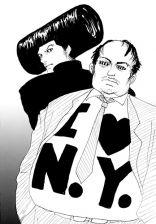 Fukashigi Nijimura and N.Y.P.D Blue.jpg