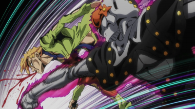 Fugo punched by mitm.png