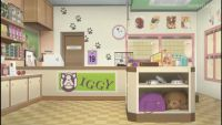 Iggy pet shop Inu to Hasami wa Tsukaiyou.jpg