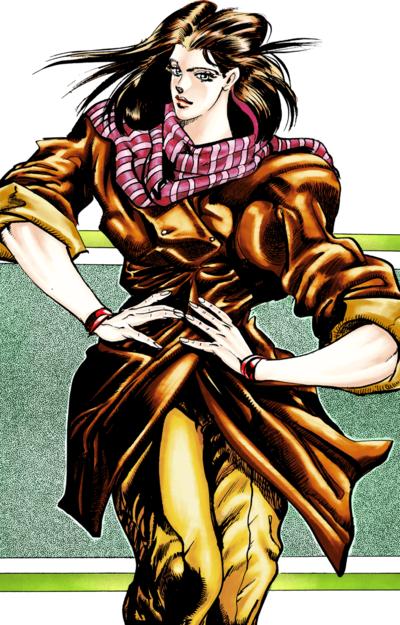 Lisa Lisa Infobox Manga.png