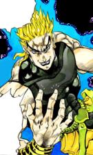 DIO High SC Infobox Manga.png