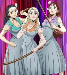 Akemi, Yoshie, and Reiko Infobox Anime.png