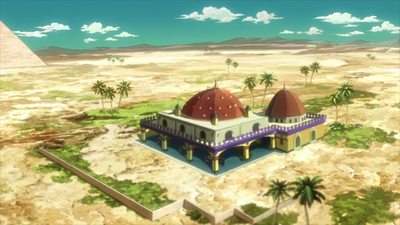 Gizeh bar exterior anime.png