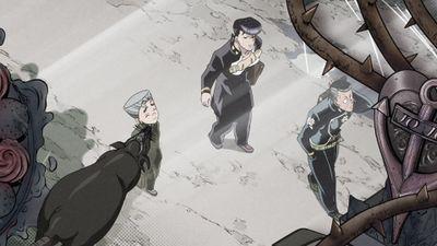 Chase-Josuke Okuyasu Koichi & Bug Eaten Walking.jpg