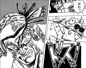 Walken Defeated Manga.png