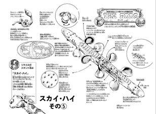 SO Chapter 116 Cover B Bunkoban.jpg