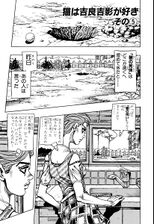 Chapter 396 Cover A Bunkoban.jpg