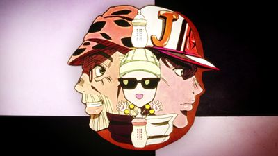 Great Days-O Joseph Shizuka and Jotaro.jpg